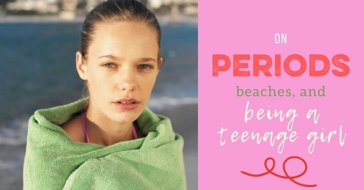 FB Periods Beaches Teenage Girl - A List of All the To Love, Honor and Vacuum Series