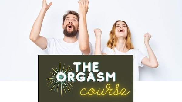 Mens Orgasm Course - The Orgasm Course is Here!