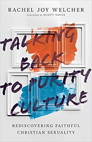 Talking Back to Purity Culture - When You Need a Good Cup of Tea and a Book That Makes You Feel Better