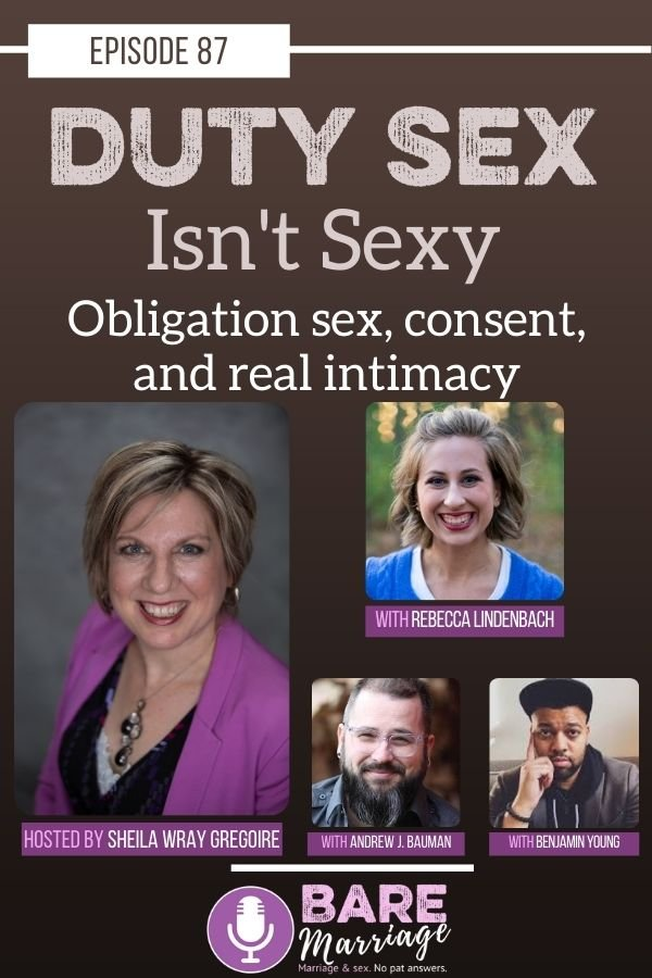 Pinterest Podcast Duty Sex - The Duty Sex Isn't Sexy Podcast