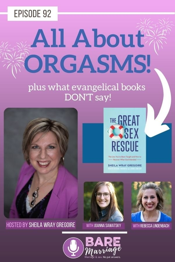 Pinterest Podcast All About Orgasms - The All About Orgasms Podcast!