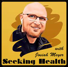 Seeking Health Podcats - Purity Culture, Consent, and More! Some Podcasts to Fill up Your Day