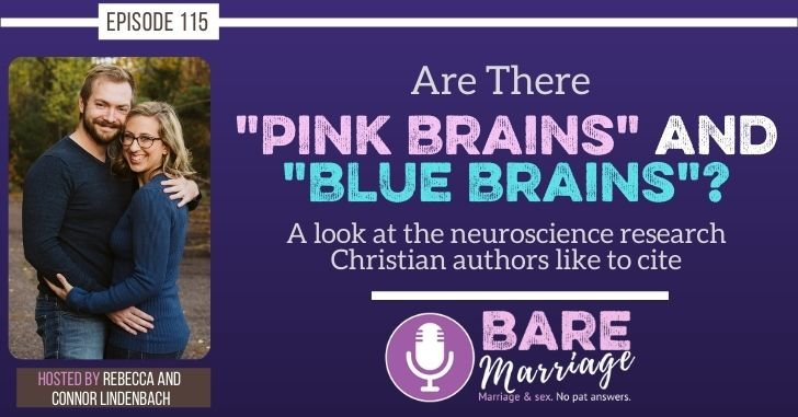 FB Podcast Neuroscience Gender Differences - All the Latest from the Blog!